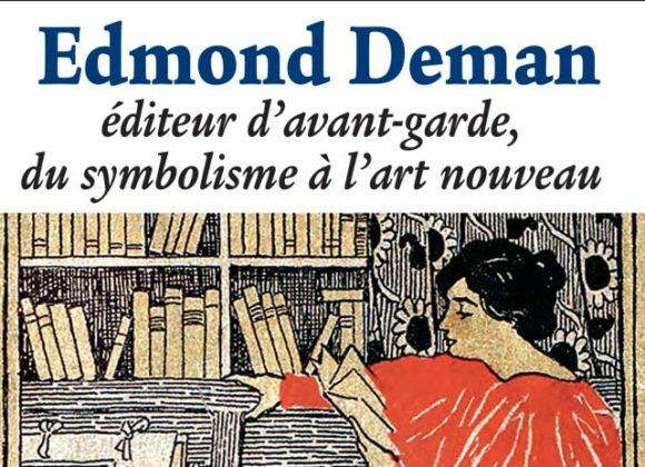 Edmond Deman, éditeur d'avant-garde