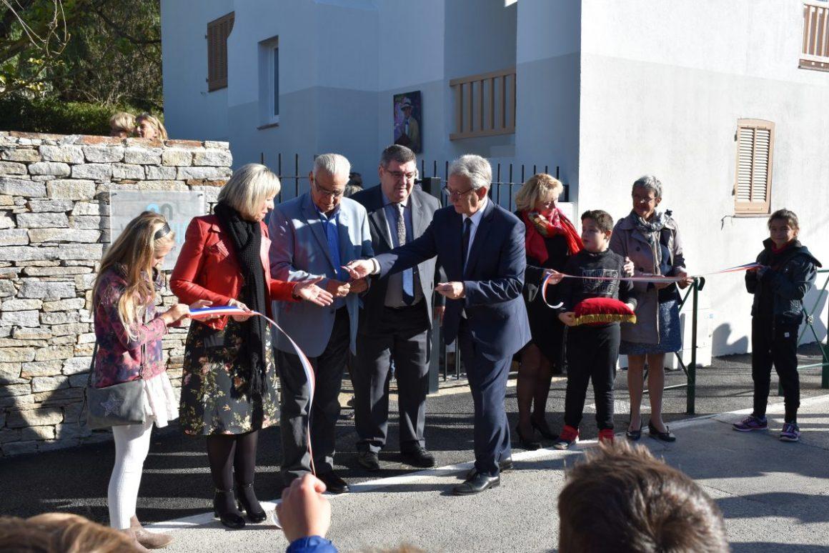 La Villa Théo ouvre ses portes