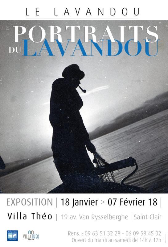 La Villa Théo met le cap sur les Portraits du Lavandou