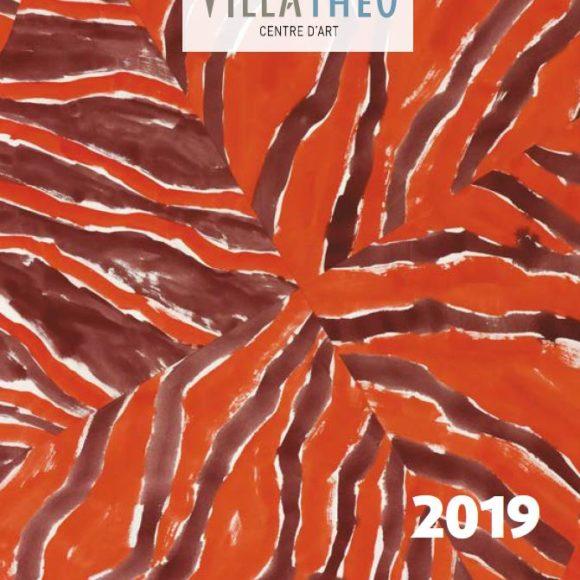 Programme annuel de la Villa Théo