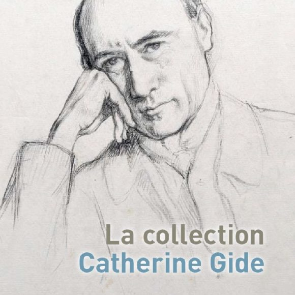 La collection Catherine Gide